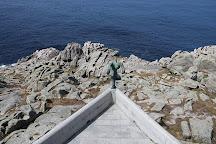 Faro de Punta Nariga, Malpica de Bergantinos, Spain