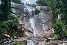 Telaga Tujuh Waterfalls, Langkawi, Malaysia