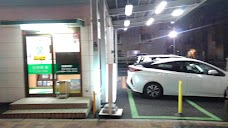 TOYOTA Rent a Car Gotanda