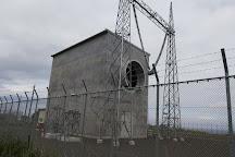 Ttunnel Memorial Park, Fukushima-cho, Japan