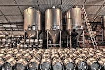Old Dairy Brewery, Tenterden, United Kingdom