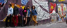 Rock & Jeans mexico-city MX