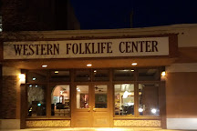 Western Folklife Center, Elko, United States