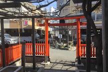 Kasuga Shrine, Osaka, Japan