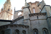 Cathedral of Santo Domingo de la Calzada, La Rioja, Spain