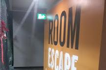 Room Escape Ottawa, Ottawa, Canada