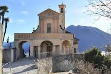 Chiesa Di S. Sisinnio, Dizzasco, Italy