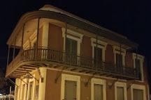 Museo de la Masacre de Ponce, Ponce, Puerto Rico