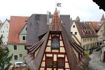 Gerlachschmiede, Rothenburg, Germany