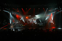 Gleneagle INEC Arena, Killarney, Ireland