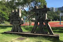 The Chinese University of Hong Kong, Hong Kong, China