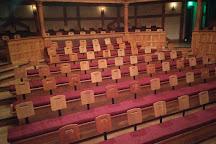 American Shakespeare Center, Staunton, United States