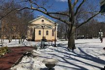 Staten Island Museum, Staten Island, United States