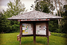Powder Mill Ledges Wildlife Refuge, Greenville, United States