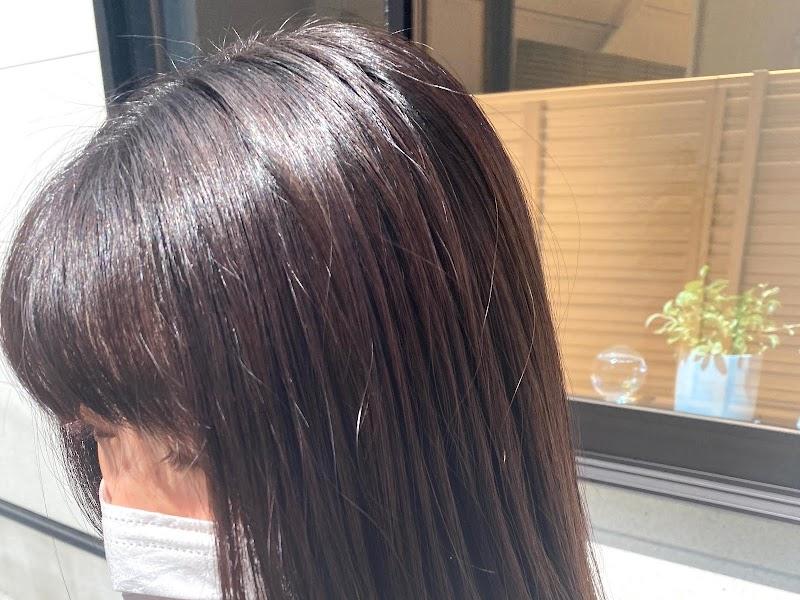 Sia【シーア】 大倉山 美容室