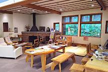 Kawayu Eco Museum Center, Teshikaga-cho, Japan