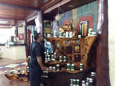 Nasuha Herbs & Spice Farm