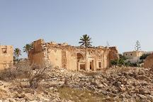 Ksar Ben Ayed, Djerba Island, Tunisia