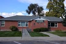 Northwest Nazarene University, Nampa, United States