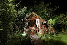 Kalypso Spa, Saint-Paul, Reunion Island