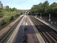 North Acton Station