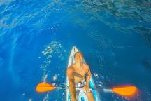 Kayak in Positano, Positano, Italy