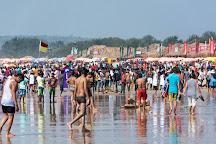 Majorda Beach, Majorda, India