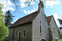 Church of St Cosmus & St Damian, Blean, United Kingdom