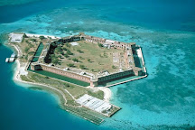 Dry Tortugas National Park, Key West, United States