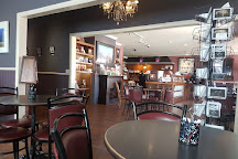 Fudge 'n' Good Coffee, Sheffield, Australia