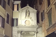 Santa Barbara dei Librari, Rome, Italy