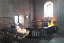 Sacra di San Michele, Sant'Ambrogio di Torino, Italy