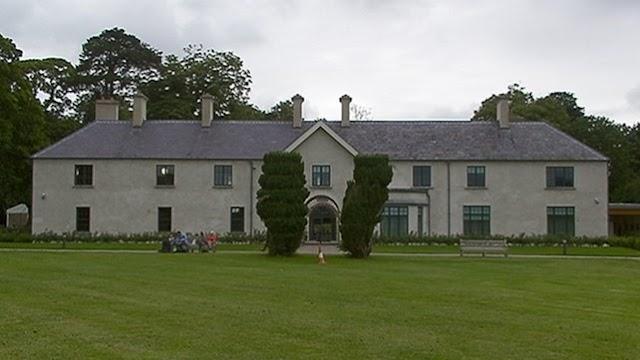 Killarney Coach Park