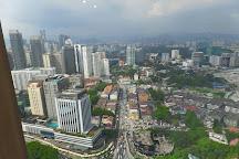 Berjaya Time Square Theme Park, Kuala Lumpur, Malaysia