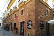 La Gorda Te Da de Comer, Cadiz, Spain