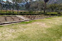 CampoSanto Yungay, Yungay, Peru