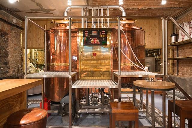 Пивоfactory