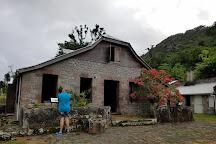 Bois Cotlette Plantation, Saint Mark Parish, Dominica