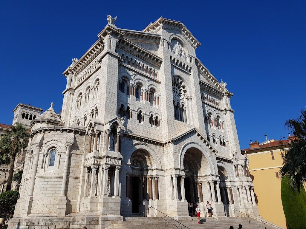 Фото Монако: Собор Святого Николая