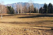 Parco San Grato, Carona, Switzerland