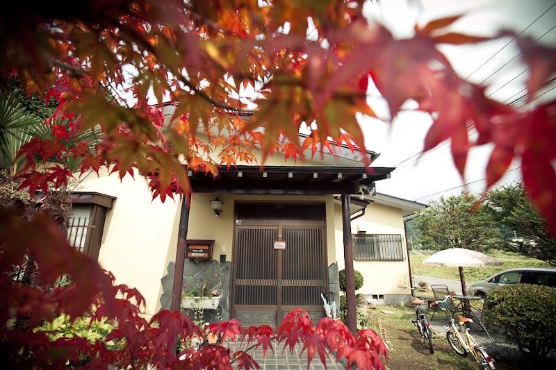 STAY日光ゲストハウス