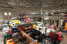 DAF Museum, Eindhoven, The Netherlands