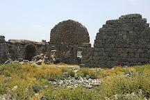 Sillyon Antik kenti, Serik, Turkey