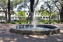 Johnson Square, Savannah, United States