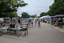 Raleigh Flea Market, Raleigh, United States