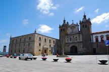 Museu Grao Vasco, Viseu, Portugal