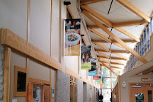 Canmore Museum & Geoscience Centre, Canmore, Canada