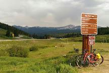 Vail Pass Path, Breckenridge, United States