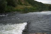 Reka Krasivaya Mecha, Lebedyan, Russia