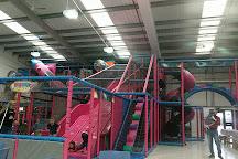 Spaceworld Play Centre, Prescot, United Kingdom